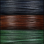 Italian Leather<br>2mm