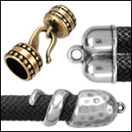 10mm<br>Connector Clasps