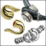 4mm & 4.5mm<br>Connector Clasps